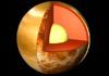 Jádro Venuše