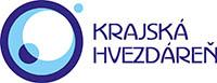 Logo Krajské hvězdárny v Žilině