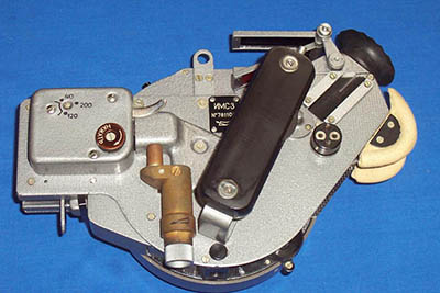 Letecký sextant