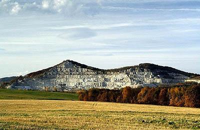 Lom Kotouč u Štramberka. Zdroj: http://itras.cz/stramberk