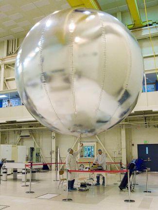 Venus Balloon Project