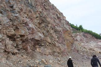 Granitoidy brunovistulika