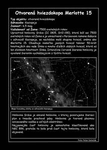 Hviezdokopa Merlotte 15