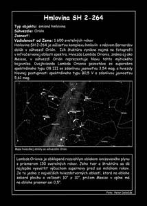 Hmlovina Sh2-264